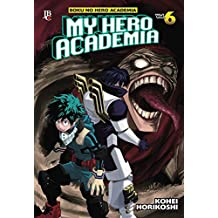 My Hero Academia - Vol. 6