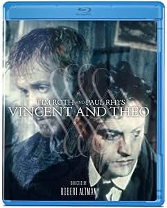 Vincent & Theo [Edizione: Stati Uniti] [Italia] [Blu-ray]