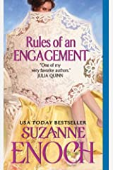 Rules of an Engagement (The Adventurers' Club Book 3) Kindle Edition
