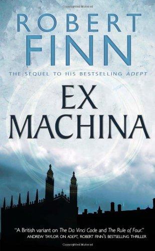 Ex Machina (Adept Series) pdf