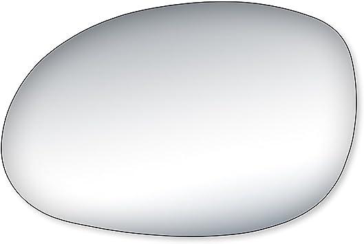 04-09 Chrysler Pt Cruiser Passenger Side Manual Door Mirror