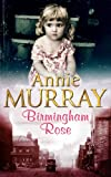 Birmingham Rose by Annie Murray front cover