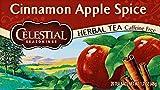 Celestial Seasonings, Tea, Cinnamon Apple Spice, 20 ct