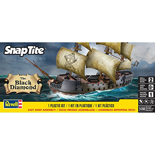 The 8 best ships models kits