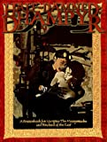 Half-Damned, Hal Mangold, 1565042476