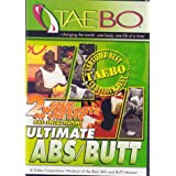 Taebo: Ultimate Abs/Butt