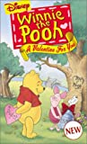 Winnie the Pooh - A Valentine for You [VHS]