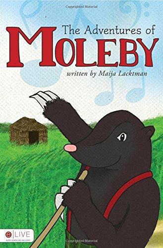 The Adventures of Moleby pdf epub