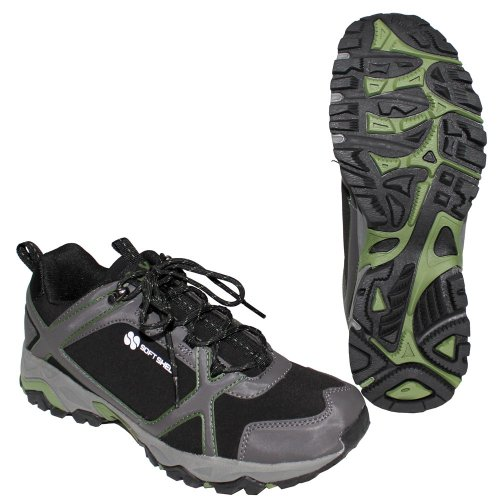 Fox Racing - Zapatillas de senderismo para hombre