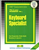 Keyboard Specialist, Jack Rudman, 0837334934