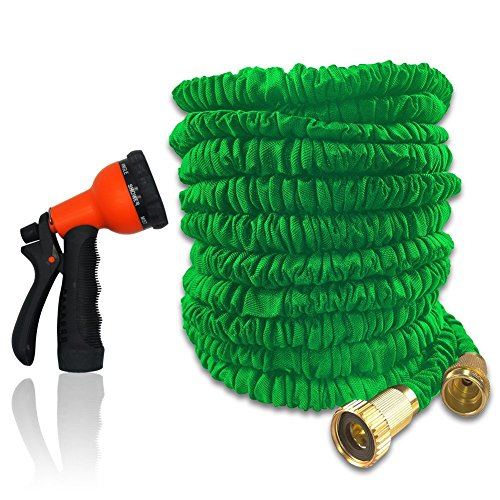 2017-newest-flatled-garden-water-hose-25ft-green-collapsible-flexible-expanding-retractable-automati