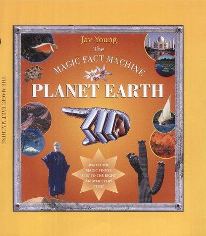 Download The Magic Fact Machine: Planet Earth pdf