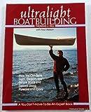 : Ultralight Boatbuilding
