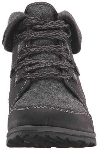 Chaco Women's barbary Boot Black high quality sale online cheap visa payment cheap clearance store c2KwFU