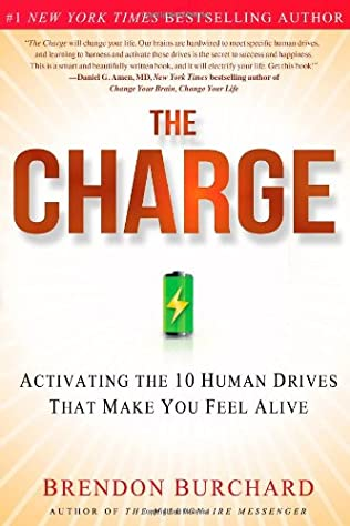 book cover of The Charge