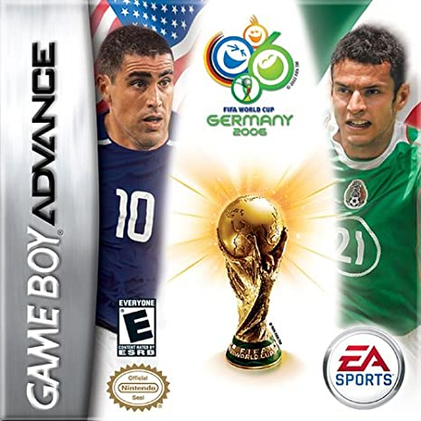 Amazon.com: 2006 FIFA World Cup - Gamecube: Artist Not Provided: Video Games