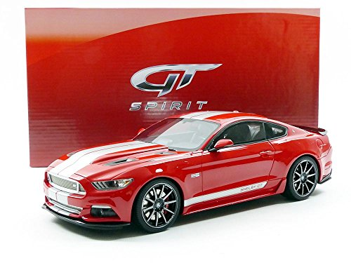 Ford Mustang Shelby GT Resin Model Car by Ford (Image #6)
