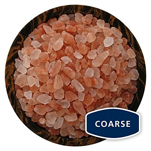 Pride Of India - Himalayan Pink Bathing Salt - Enriched w/Lavender Oil and 84+ Natural Minerals, 2.5 Pound (40oz) Jar - Bath Salts, Bath Salts for Women and for Men, Himalayan Salt Bath by Pride Of India (Image #3)