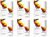 (6 PACK) - Riemann - P20 Suncream SPF50+ | 100ml | 6 PACK BUNDLE