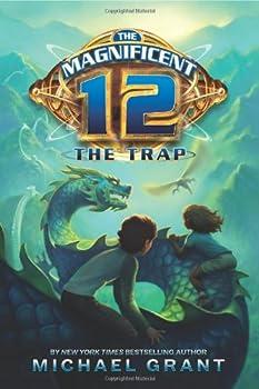 The Trap 006183369X Book Cover
