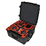 Pelican DJI Inspire 2 Drone Case (Travel Mode) For Sale