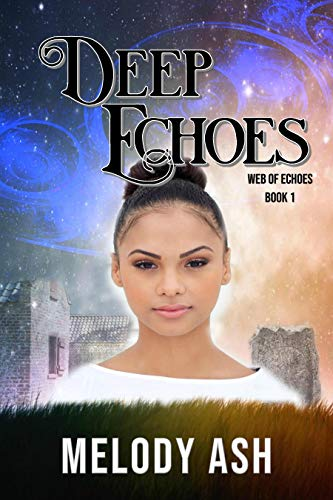 Deep Echoes Cover
