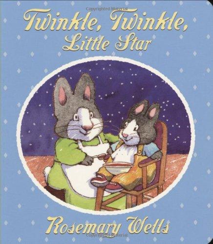 Download Twinkle, Twinkle Little Star ebook