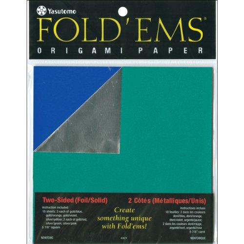 Foil Origami - 7