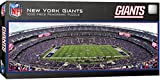 new york giants puzzle - MasterPieces NFL New York Giants 1000 Piece Stadium Panoramic Jigsaw Puzzle
