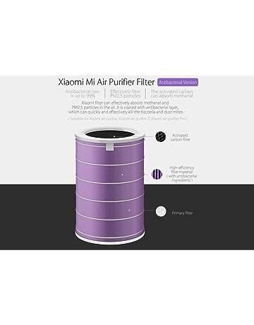 Xiaomi Mi Air - Filtro purificador Antibacteriano, Color Morado