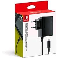 Nintendo - Adaptador De Corriente (Nintendo Switch)