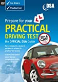 Prepare for your practical driving test [DVD]: the official DSA guide