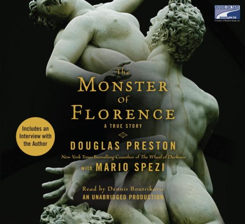 Download The Monster of Florence pdf