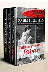 I have two passions in my life – traveling and cooking, and I combined them into my hobby – traveling around the world and searching for the most interesting and tasty recipes. I traveled through most Asian and European countries, South Ameri...