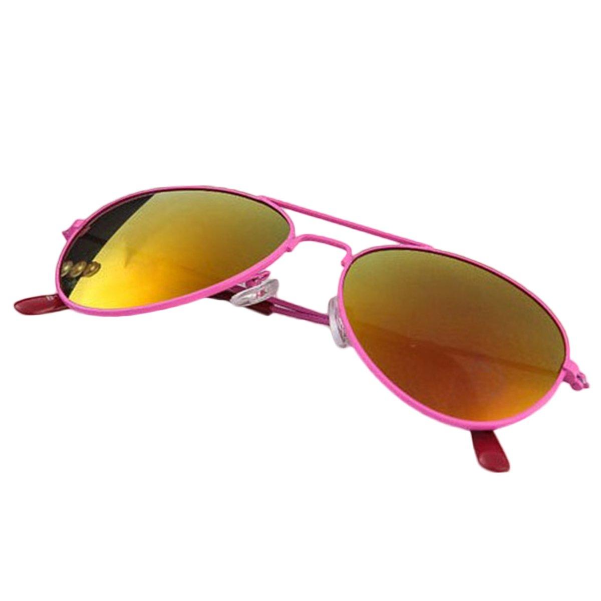 Zoylink Kids Occhiali Da Sole Outdoor Occhiali Da Sole Reflective UV Protection Occhiali Da Sole Polarizzati Per Ragazze