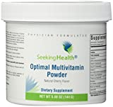 Optimal Multivitamin Powder   Provides Potent Bioavailable...