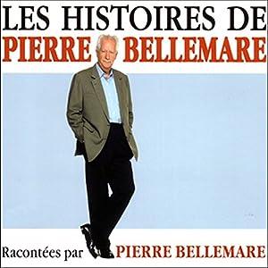 Les histoires de Pierre Bellemare 5 | Livre audio