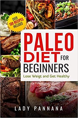 Lose Weight And Get Healthy Paleo Diet For Beginners Paleo Diet