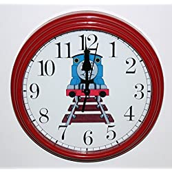 Thomas Train Clock