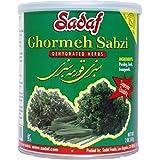 Sadaf Ghormeh-sabzi Herb Mixture 2oz (Pack of 3)