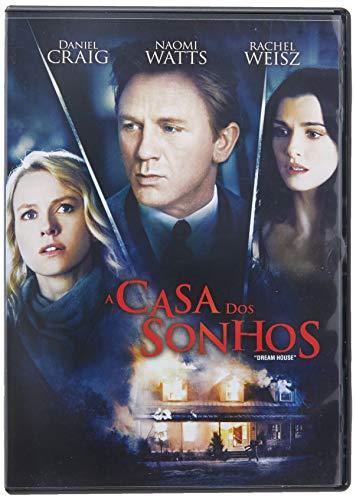 A Casa Dos Sonhos [DVD]