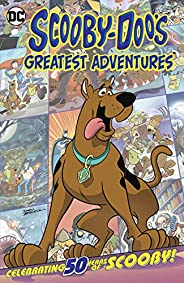 Scooby-Doo's Greatest Adventures (Scooby-Doo, Where Are You? (2010-)) (English Edit