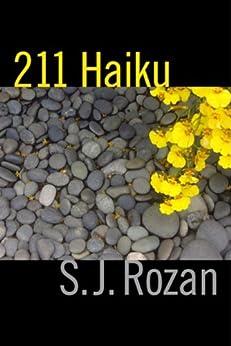211 HAIKU by [Rozan, SJ]
