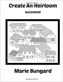 Book Create An Heirloom in Blackwork: Volume 3