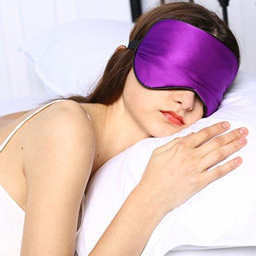 Adbama Quality Blindfold Adjustable Traveling product image