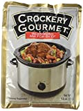 Crockery Gourmet Seasoning Mix for Beef, 2.5 oz (Pack of 3)