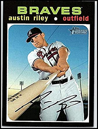 Amazon.com: 2020 Topps Heritage #491 <a rel=