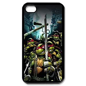 iPhone 4,4S Phone Case Teenage Mutant Ninja Turtles CA2276089