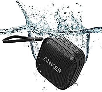 Anker SoundCore Waterproof Bluetooth Speaker