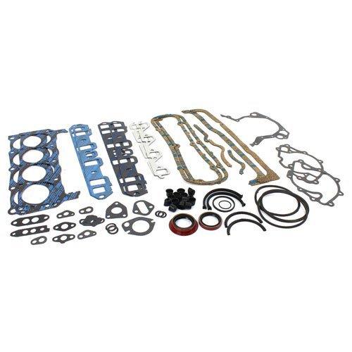 ford 302 engine gasket kit - 4